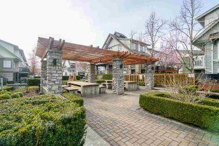 "Photo 20: 121 16177 83 Avenue in Surrey: Fleetwood Tynehead Townhouse for sale in ""Veranda"" : MLS®# R2559417"