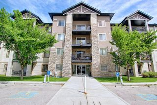 Main Photo: 3221 16969 24 Street SW in Calgary: Bridlewood Apartment for sale : MLS®# A1117226