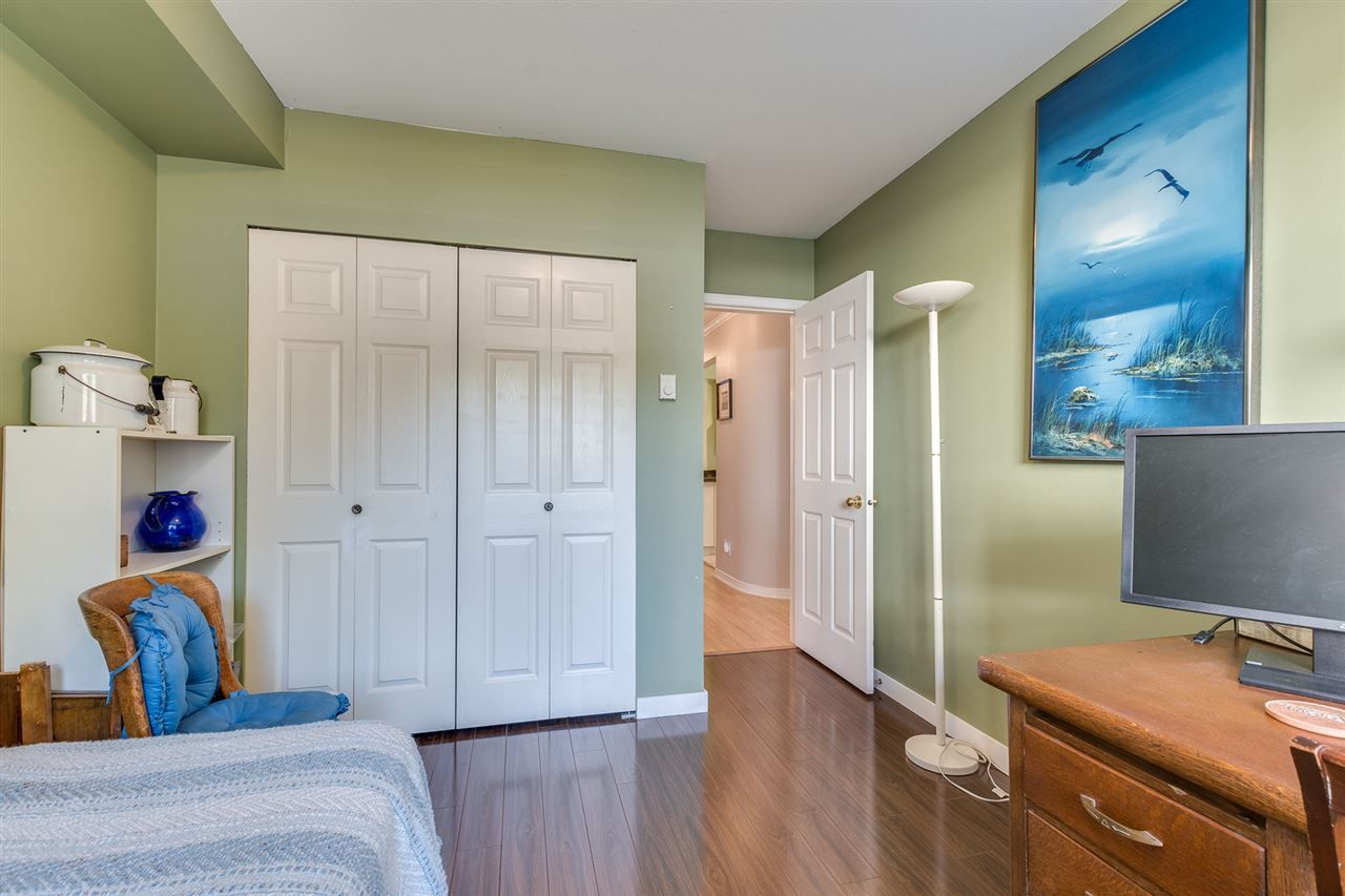 """Photo 17: Photos: 110 2620 JANE Street in Port Coquitlam: Central Pt Coquitlam Condo for sale in """"JANE GARDENS"""" : MLS®# R2501624"""