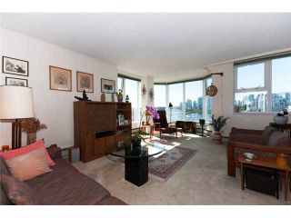 """Photo 4: 1006 522 MOBERLY Road in Vancouver: False Creek Condo for sale in """"DISCOVERY QUAY"""" (Vancouver West)  : MLS®# V845207"""