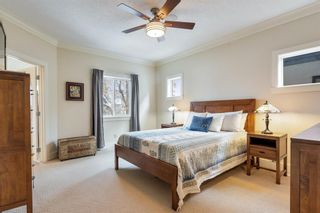 Photo 20: 2214 Broadview Road NW in Calgary: West Hillhurst Semi Detached for sale : MLS®# A1042467