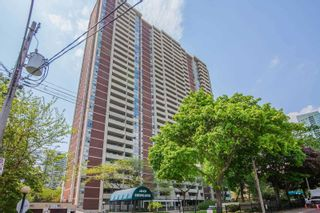 Photo 20: 2214 40 Homewood Avenue in Toronto: Cabbagetown-South St. James Town Condo for sale (Toronto C08)  : MLS®# C4672096