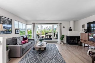 """Photo 3: 2240 SPRUCE Street in Vancouver: Fairview VW Townhouse for sale in """"SIXTH ESTATE"""" (Vancouver West)  : MLS®# R2590222"""