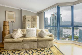 """Photo 10: 902 1415 W GEORGIA Street in Vancouver: Coal Harbour Condo for sale in """"Palais Georgia"""" (Vancouver West)  : MLS®# R2163813"""