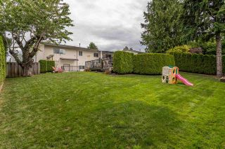 Photo 38: 34776 MILA Street: House for sale in Abbotsford: MLS®# R2592239