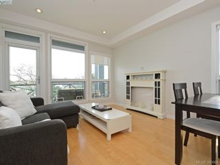 Photo 2: 405 924 Esquimalt Rd in VICTORIA: Es Esquimalt Condo for sale (Esquimalt)  : MLS®# 781960