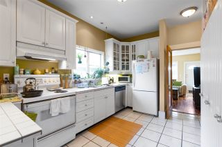 Photo 8: 513 MCDONALD Street in New Westminster: The Heights NW House for sale : MLS®# R2539165