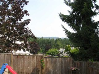 """Photo 18: 104 1180 FALCON Drive in Coquitlam: Eagle Ridge CQ Townhouse for sale in """"FALCON HEIGHTS"""" : MLS®# V1019475"""