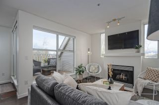 "Photo 10: 313 3150 W 4TH Avenue in Vancouver: Kitsilano Townhouse for sale in ""Avanti"" (Vancouver West)  : MLS®# R2441202"