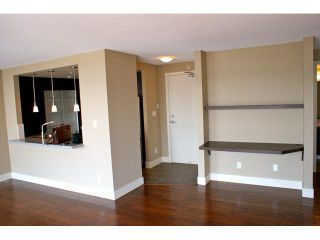 """Photo 8: 1504 2959 GLEN Drive in Coquitlam: North Coquitlam Condo for sale in """"THE PARK"""" : MLS®# V842034"""