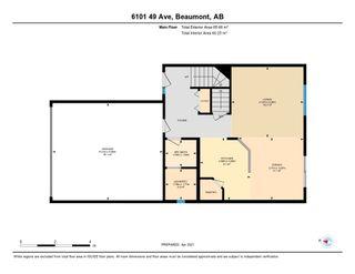 Photo 33: 6101 49 Avenue: Beaumont House for sale : MLS®# E4237414