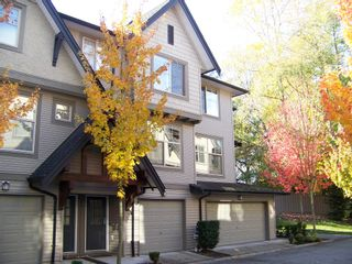 "Photo 13: 50 15152 62A Avenue in Surrey: Sullivan Station Townhouse for sale in ""Uplands at Panorama Place"" : MLS®# F1127411"