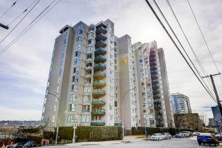 "Photo 18: 904 410 CARNARVON Street in New Westminster: Downtown NW Condo for sale in ""Carnarvon Place"" : MLS®# R2243482"