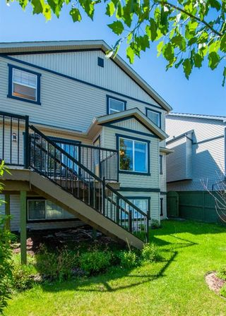 Photo 37: 190 Sagewood Drive SW: Airdrie Detached for sale : MLS®# A1119486