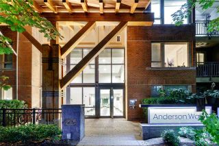 """Photo 31: 227 119 W 22ND Street in North Vancouver: Central Lonsdale Condo for sale in """"ANDERSON WALK"""" : MLS®# R2487523"""