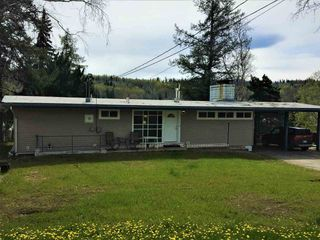 "Main Photo: 1141 JOHNSTON Avenue in Quesnel: Quesnel - Town House for sale in ""JOHNSTON"" (Quesnel (Zone 28))  : MLS®# R2366916"