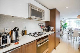 """Photo 10: 532 W 7TH Avenue in Vancouver: Fairview VW Townhouse for sale in """"CAMBIE+7"""" (Vancouver West)  : MLS®# R2590718"""