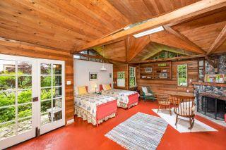 Photo 31: 511 WHALEN Road: Mayne Island House for sale (Islands-Van. & Gulf)  : MLS®# R2592014