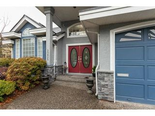 "Photo 2: 20825 43 Avenue in Langley: Brookswood Langley House for sale in ""Cedar Ridge"" : MLS®# R2423008"