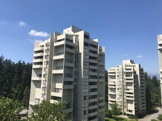 """Photo 5: 1007 4165 MAYWOOD Street in Burnaby: Metrotown Condo for sale in """"PLACE ON THE PARK"""" (Burnaby South)  : MLS®# R2182230"""
