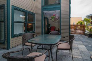 """Photo 19: 105 15210 PACIFIC Avenue: White Rock Condo for sale in """"Ocean Ridge"""" (South Surrey White Rock)  : MLS®# R2376269"""
