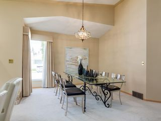 Photo 9: 25 PUMP HILL Landing SW in Calgary: Pump Hill Semi Detached for sale : MLS®# A1013787