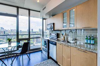 Photo 8: 1501 33 Mill Street in Toronto: Waterfront Communities C8 Condo for sale (Toronto C08)  : MLS®# C4804179