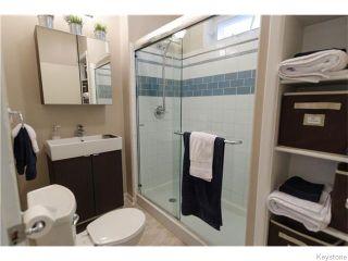 Photo 15: 93 Arlington Street in Winnipeg: West End / Wolseley Residential for sale (West Winnipeg)  : MLS®# 1617427