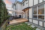 Main Photo: 72 7848 209 Street in Langley: Willoughby Heights Townhouse for sale : MLS®# R2539861