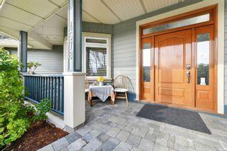 Photo 4: 4578 Gordon Point Dr in Saanich: SE Gordon Head House for sale (Saanich East)  : MLS®# 884418