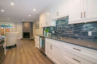 Photo 5: 266 E 9TH Street in North Vancouver: Central Lonsdale 1/2 Duplex for sale : MLS®# R2222181