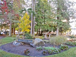 """Photo 7: 106 5692 KINGS Road in Vancouver: University VW Condo for sale in """"GALLERIA"""" (Vancouver West)  : MLS®# V922434"""