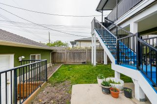 Photo 32: 772 E 59TH Avenue in Vancouver: South Vancouver House for sale (Vancouver East)  : MLS®# R2614200