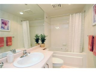 """Photo 10: 705 2288 PINE Street in Vancouver: Fairview VW Condo for sale in """"THE FAIRVIEW"""" (Vancouver West)  : MLS®# V852538"""