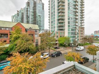 """Photo 23: 169 MILROSS Avenue in Vancouver: Downtown VE Townhouse for sale in """"Creekside at Citygate"""" (Vancouver East)  : MLS®# R2622901"""