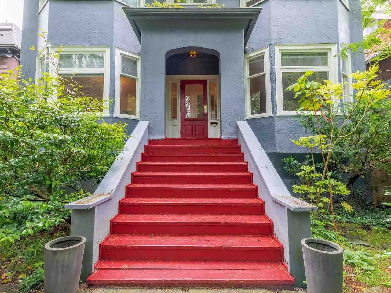 Photo 15: Photos: 2556 W 2ND Avenue in Vancouver: Kitsilano House for sale (Vancouver West)  : MLS®# R2593228