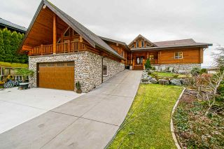 Photo 2: 7237 MARBLE HILL Road in Chilliwack: Eastern Hillsides House for sale : MLS®# R2546801