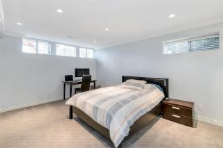 Photo 27: 4122 VICTORY Street in Burnaby: Metrotown House for sale (Burnaby South)  : MLS®# R2571632