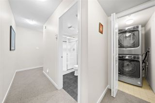"""Photo 24: 1476 W 5TH Avenue in Vancouver: False Creek Townhouse for sale in """"CARRARA OF PORTICO VILLAGE"""" (Vancouver West)  : MLS®# R2590308"""