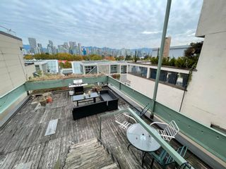 Photo 1: 1047 W 7TH Avenue in Vancouver: Fairview VW Townhouse for sale (Vancouver West)  : MLS®# R2625820