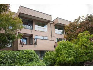 """Photo 20: 105 1260 W 10TH Avenue in Vancouver: Fairview VW Condo for sale in """"LABELLE COURT"""" (Vancouver West)  : MLS®# V1057148"""