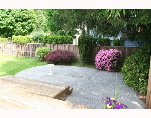 Photo 9: Photos: 1103 BLUE HERON in Port_Coquitlam: Lincoln Park PQ House for sale (Port Coquitlam)  : MLS®# V712019
