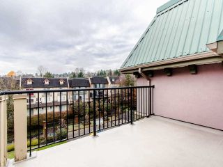 Photo 17: 408 1591 BOOTH Avenue in Coquitlam: Maillardville Condo for sale : MLS®# R2421074