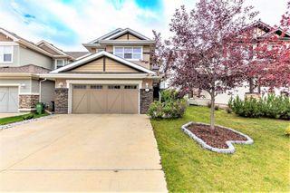 Photo 1: 6019 208 Street in Edmonton: Zone 58 House for sale : MLS®# E4262704