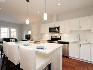 Photo 8: 3 10529 McDonald Park Rd in SIDNEY: Si Sidney North-East Row/Townhouse for sale (Sidney)  : MLS®# 813082