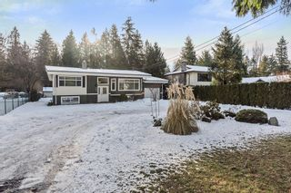 "Photo 1: 24686 56 Avenue in Langley: Salmon River House for sale in ""Strawberry Hills"" : MLS®# R2129647"