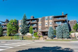 Photo 22: 104 3719B 49 Street NW in Calgary: Varsity Apartment for sale : MLS®# A1129174