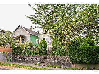 """Photo 11: 3117 ST.CATHERINES Street in Vancouver: Mount Pleasant VE House for sale in """"MOUNT PLEASANT"""" (Vancouver East)  : MLS®# V1134159"""