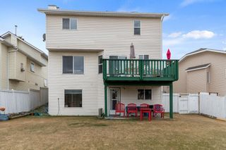 Photo 35: 152 Hawkmount Close NW in Calgary: Hawkwood Detached for sale : MLS®# A1103132