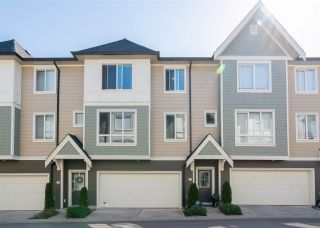 """Photo 32: 83 8138 204 Street in Langley: Willoughby Heights Townhouse for sale in """"Ashbury & Oak by Polygon"""" : MLS®# R2569856"""